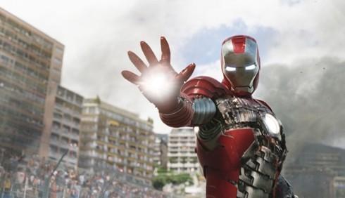 Iron Man 3 ha un nuovo regista