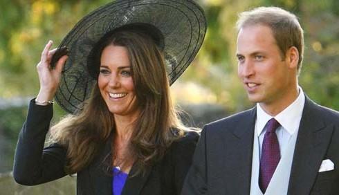Kate Middleton nuova icona di stile?