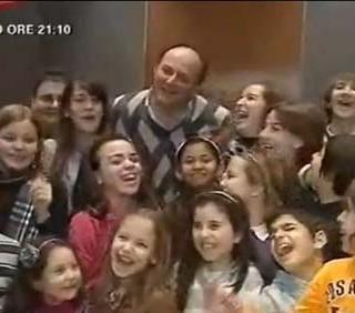 Io canto: la semifinale ospita Anna Tatangelo