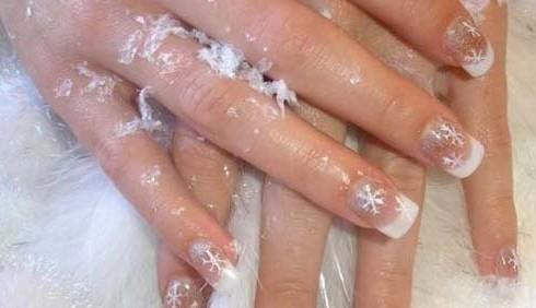 Capodanno: manicure e nail art originali