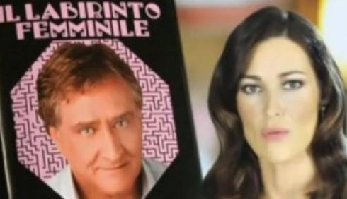 Manuela Arcuri: lo spot più brutto dell'anno