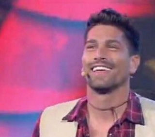 """Let's dance"": vince Marco Borriello, Mara Maionchi diventa Lady Gaga"