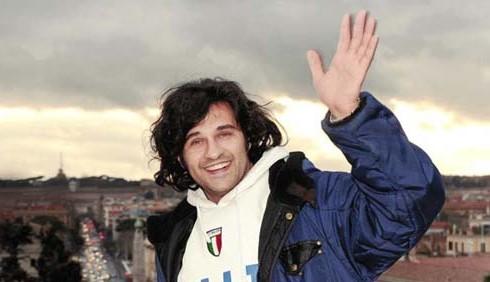 Google: Mauro Marin, Sandra Mondaini e Pietro Taricone più cercati del 2010