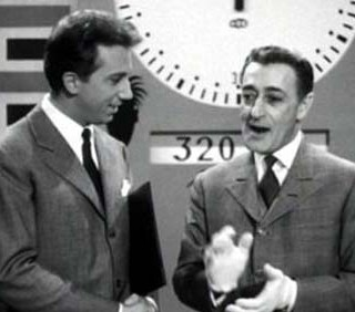 Mike Bongiorno, Pippo Baudo e Corrado: simboli del quiz televisivo