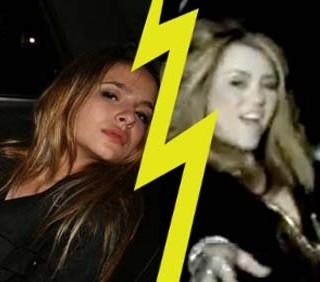 Il mondo di Patty confronta Selena Gomez, Miley Cyrus e Robert Pattinson