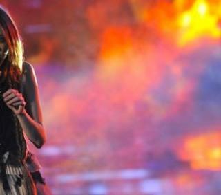 Nathalie Giannitrapani: da X-Factor all'Eurovision Song Contest 2011?