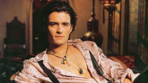 "Orlando Bloom ritorna come Legolas in ""The Hobbit"""