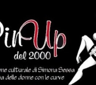 Calendario Pin Up del 2000 versione 2011