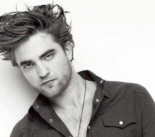 Robert Pattinson nei calendari 2011: Eclipse, Water for Elephants e altro