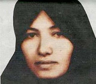 Sakineh Mohammadi-Ashtiani: smentita la liberazione