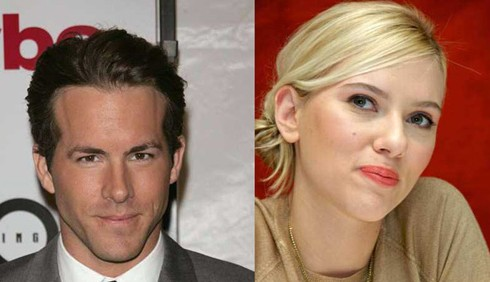Scarlett Johansson e Ryan Reynolds divorziano