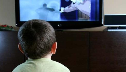 I ragazzi preferiscono Internet alla TV