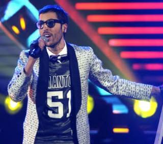 X-Factor: Stefano Filipponi risponde al mistero balbuzie