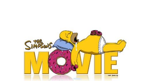 Un nuovo film dei Simpson: già c'è un'idea