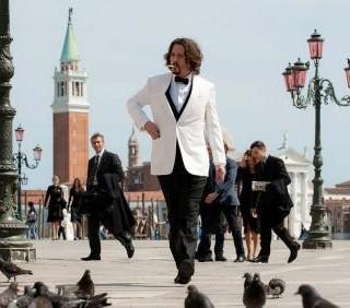 The Tourist scanzona e offende l'Italia e i suoi attori