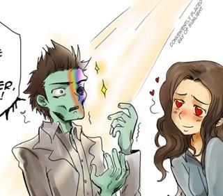 Twilight diventa sitcom: ecco le parodie