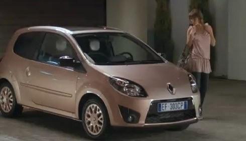 Renault Twingo Miss Sixty: spot censurato da Rai e Mediaset?
