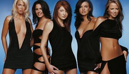 Cheryl Cole e le Girls Aloud al centro di uno scandalo escort?