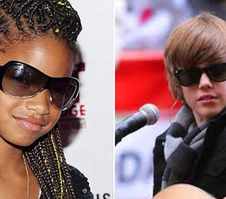 Justin Bieber e Willow Smith in tour insieme