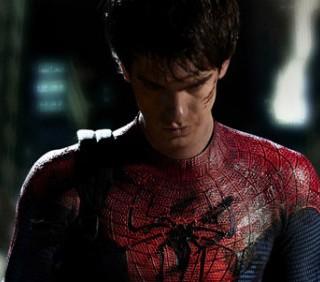 Andrew Garfield nel nuovo Spider-Man: prima immagine ufficiale