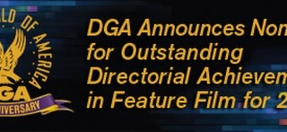 Directors Guild of America Awards: ecco le nomination