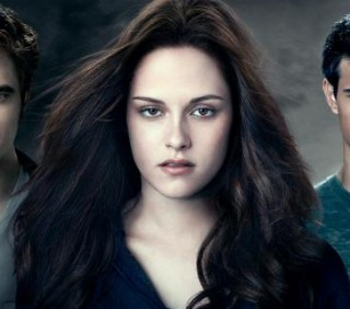 Twilight: Eclipse domina le nomination ai Razzie Awards