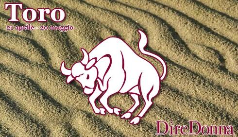 Oroscopo Toro febbraio 2013