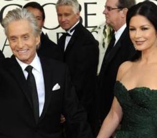 I momenti top dei Golden Globe Awards 2011