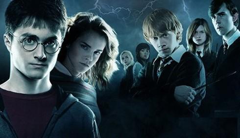 Harry Potter e i Doni della Morte è il 12esimo film più visto di sempre