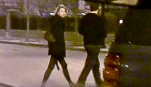 Taylor Swift e Jake Gyllenhaal insieme: foto
