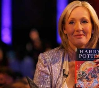 J. K. Rowling non ha copiato per Harry Potter, il tribunale ha deciso