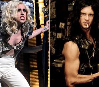 Lady Gaga e Luc Carl: vacanze romantiche