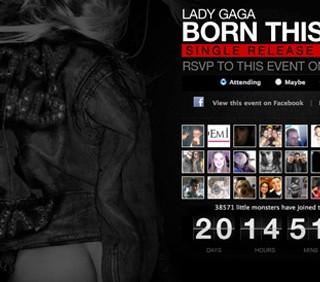 Lady Gaga: matrimonio con Luc Carl dopo Born This Way?