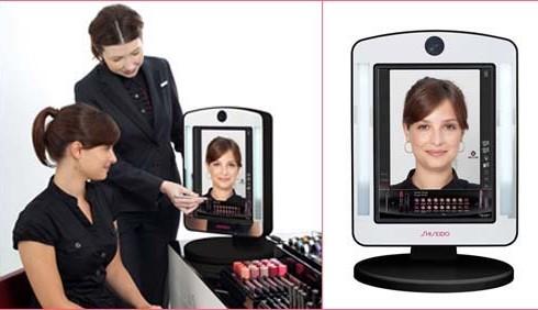 Make Up Simulator: trovare il trucco più adatto