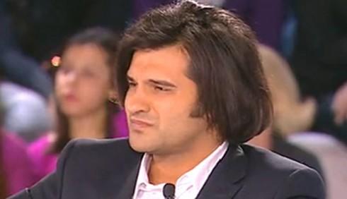 Mauro Marin: