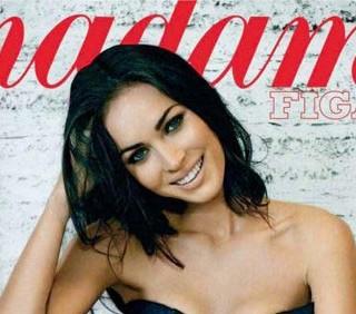 Megan Fox di nuovo sexy e in forma: foto