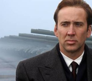 Nicolas Cage e Il Tesoro di Pompei