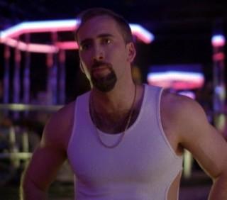 Nicolas Cage, le foto