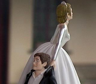 Crisi economica? Sposarsi con i banner