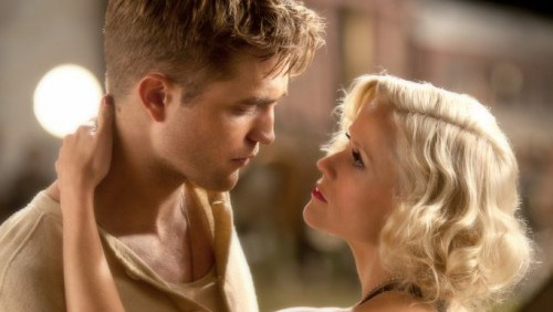 Anteprima Water for Elephants, con Robert Pattinson e Reese Witherspoon