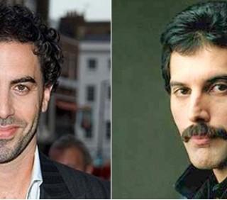 Il film su Freddie Mercury arriva nel 2012