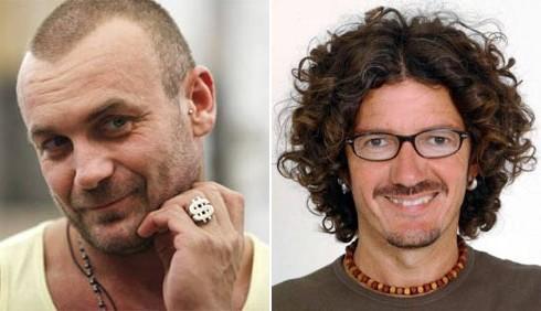 Massimo Scattarella e Guido Genovesi: due pesi e due misure al GF?
