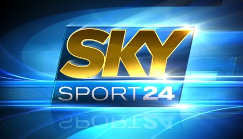 SKY Sport 24 sbarca su Cielo