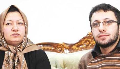 Sospesa l'impiccagione di Sakineh Mohammadi-Ashtiani