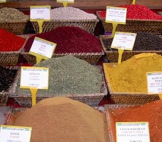 La cucina indiana protegge dal cancro