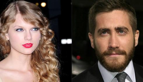 Taylor Swift e Jake Gyllenhaal di nuovo insieme?