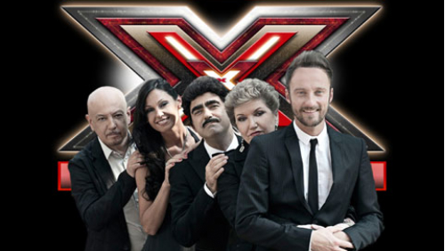 X-Factor cancellato da Rai Due