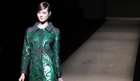 Milano Fashion Week, sfilate del primo giorno