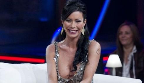 Aurora Oliveira torna al Chiambretti Night