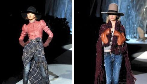 Milano Moda Donna, sesto giorno: foto